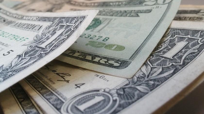 El dato de 2018 fue casi un 25 % mayor al saldo negativo de 10.968 millones de dólares reportados en 2017.(Pixabay)