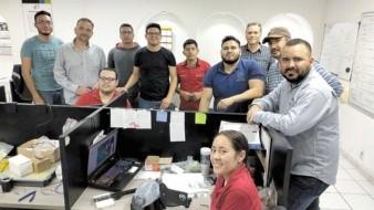 Alumnos de Itesca participan en proyecto de respiradores