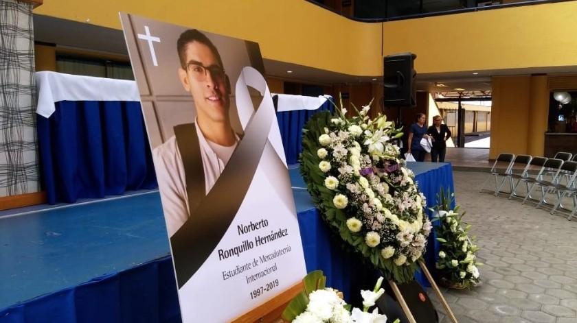 Autoridades aún trabajan en el caso del asesinato de Norberto Ronquillo.