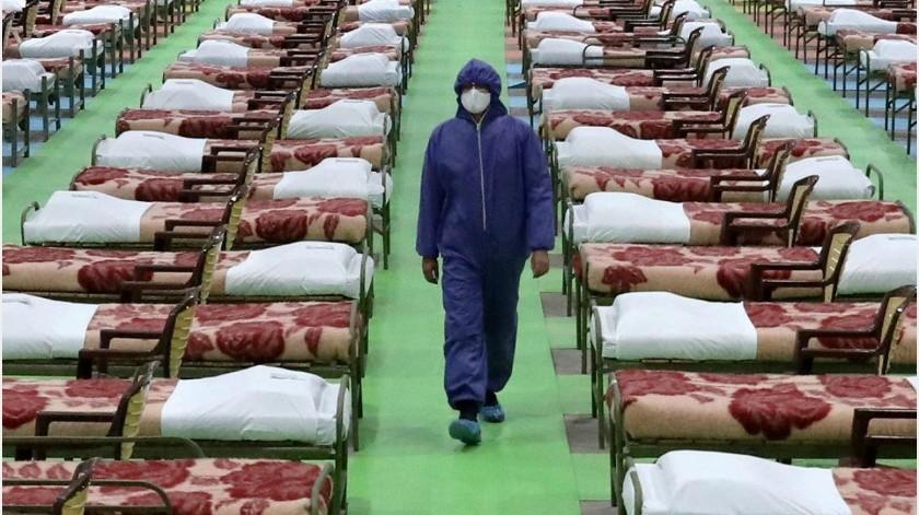 "Mueren por tomar alcohol industrial para ""combatir"" coronavirus en Irán(AP)"