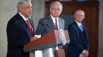 No quiero a nadie en el aeropuerto de Tijuana: AMLO