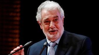 Plácido Domingo estaría hospitalizado por complicaciones de Covid-19: Agencia México