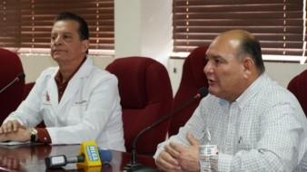 Visita de AMLO será privada: Alcalde de SLRC