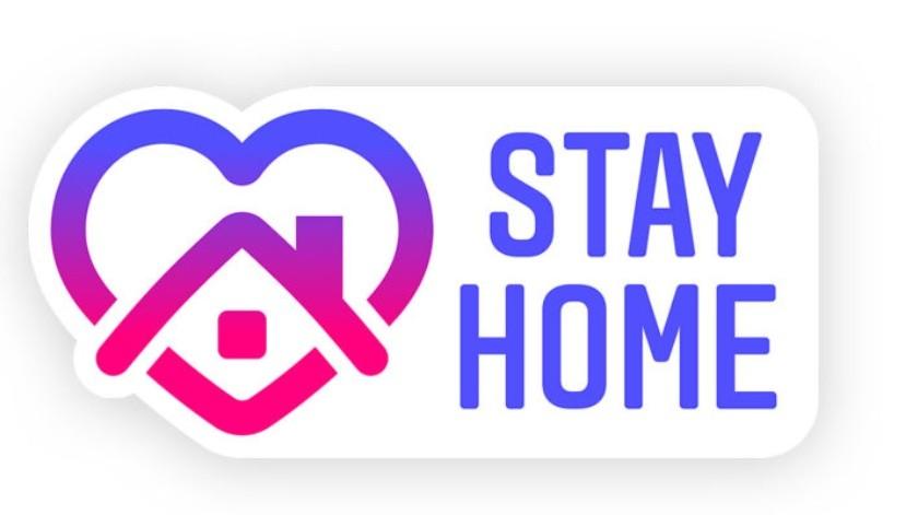 Lanza Instagram un nuevo sticker 'Stay Home' para Instagram Stories(Tomada de la red)