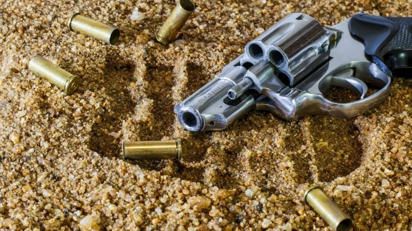 Coronavirus dispara venta de armas en Estados Unidos(Pixabay)