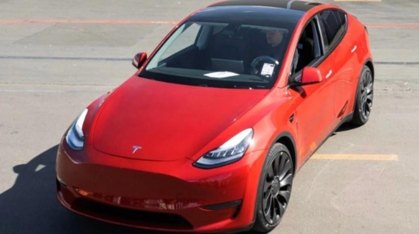 El Covid-19 hundió el mercado de autos eléctricos en su mejor momento(Tesla)