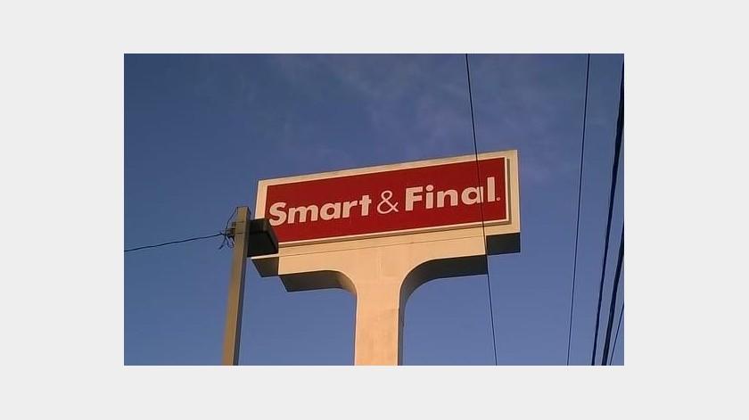 Smart&Final reafirma su compromiso en favor de los tijuanenses.(Tomada de la red)