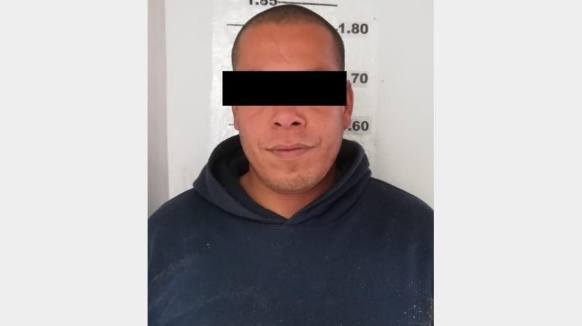Aseguran a 6 con más de 4 kg de droga en Ensenada.(Cortesía)