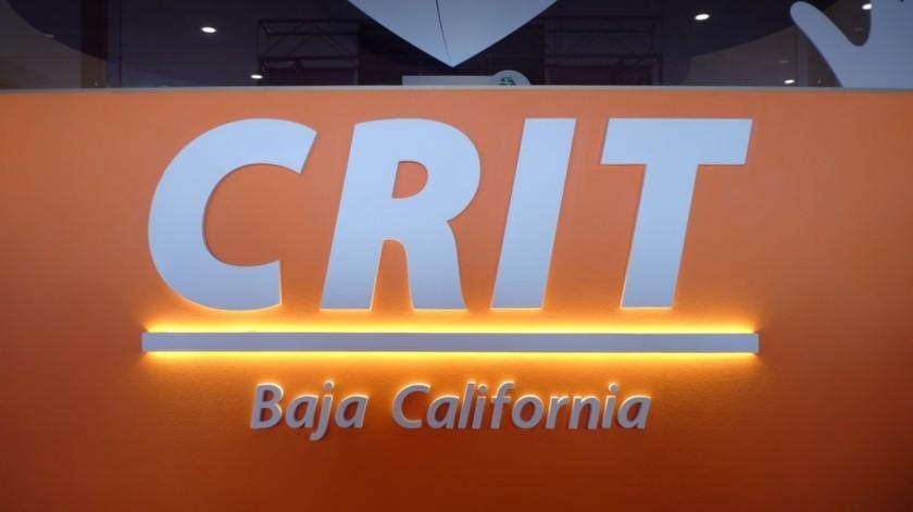 CRIT Baja California cierra temporalmente por contingencia.(Tomada de la red)