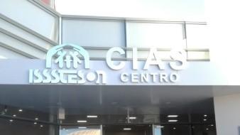 Inauguración del CIAS Centro, en Hermosillo, Sonora el 8 de febrero de 2019