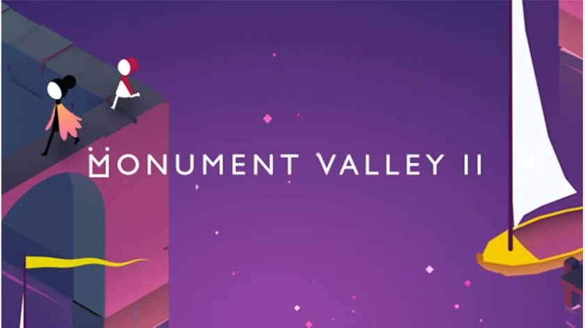 Monument Valley 2(Twitter)
