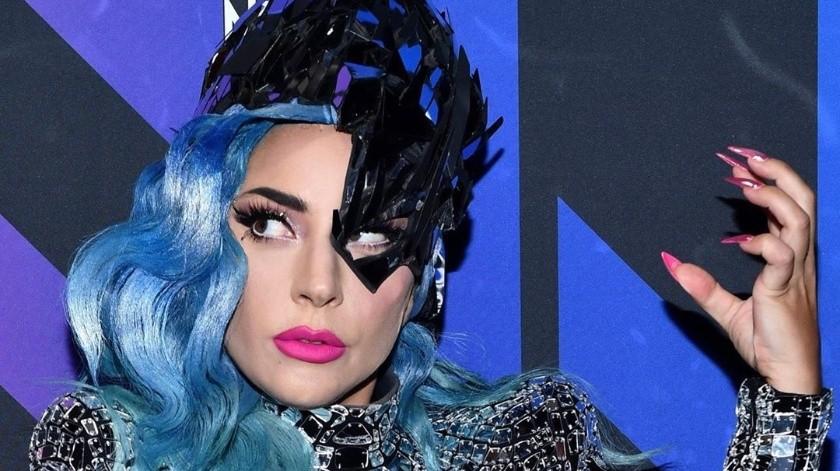 Lady Gaga(Instagram)