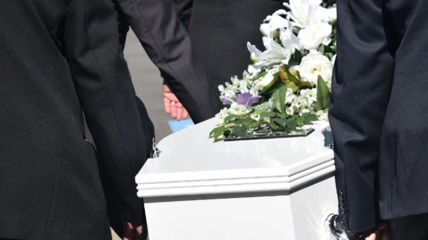 Por Covid-19 suspenden temporalmente servicios funerarios en San Luis Potosí(Ilustrativa/Pixabay)