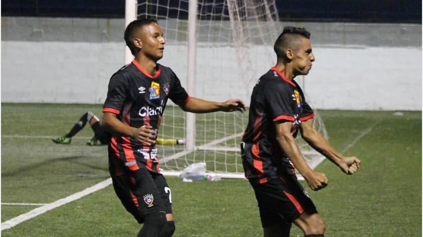 Sin importarle la pandemia del coronavirus, Liga de Fútbol de Nicaragua sigue activa(Instagram @somosferretti)