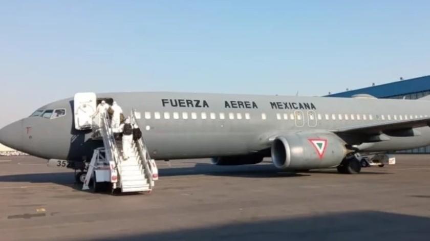 SRE envía avión para retornar a mexicanos varados en Cuba(Especial)