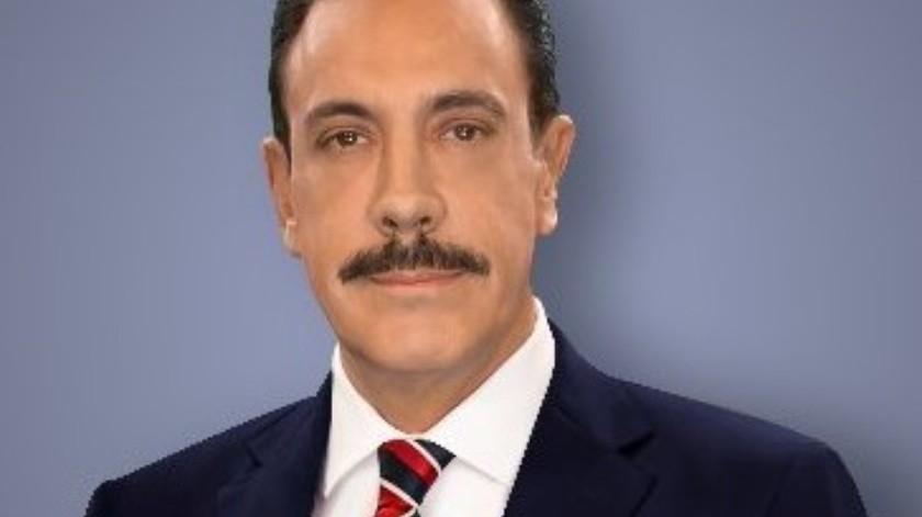 Omar Fayad, Gobernador de Hidalgo(@omarfayad)