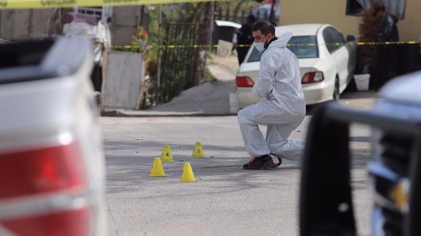 Cinco homicidios en sábado violento para Tijuana(Gustavo Suárez)