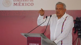 Reitera López Obrador que la cervecera se va de Mexicali