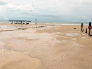 Cancela de SL Semana Santa en el Golfo