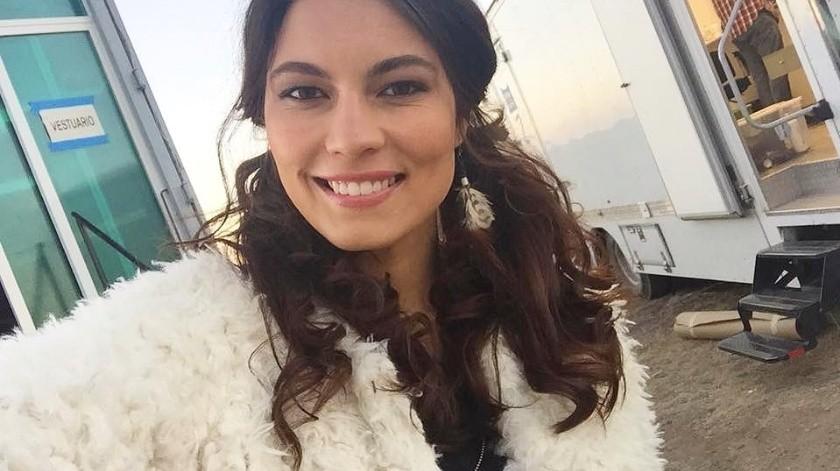 Natália afirma queBárbara Mori le ayudaba a pagar la escuela de su hija Mila.(Instagram: nataliasubtil)