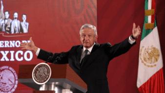 López Obrador visita Badiraguato, tierra natal de