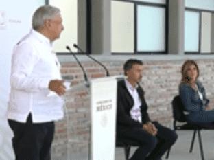 Presentan obras para zonas vulnerables de San Luis y Estadio de Beisbol