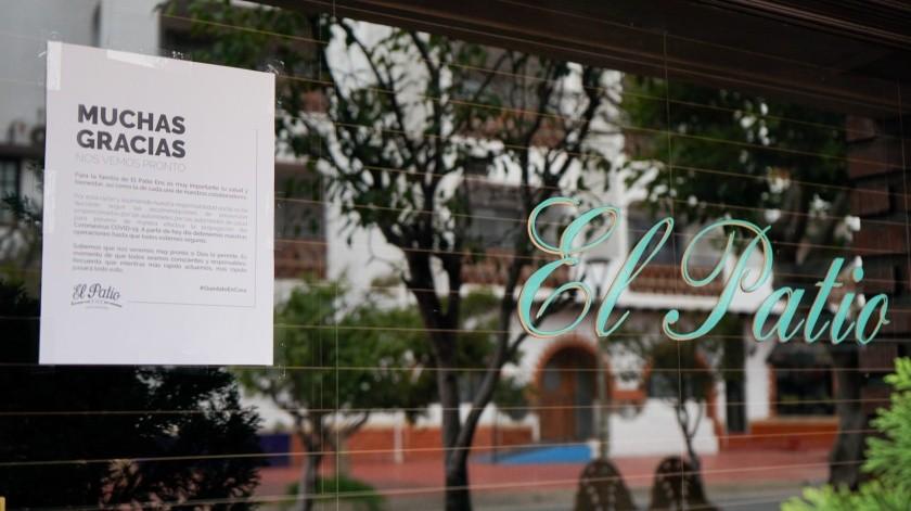 Establecen 'horario restringido' para Ensenada.(Archivo)