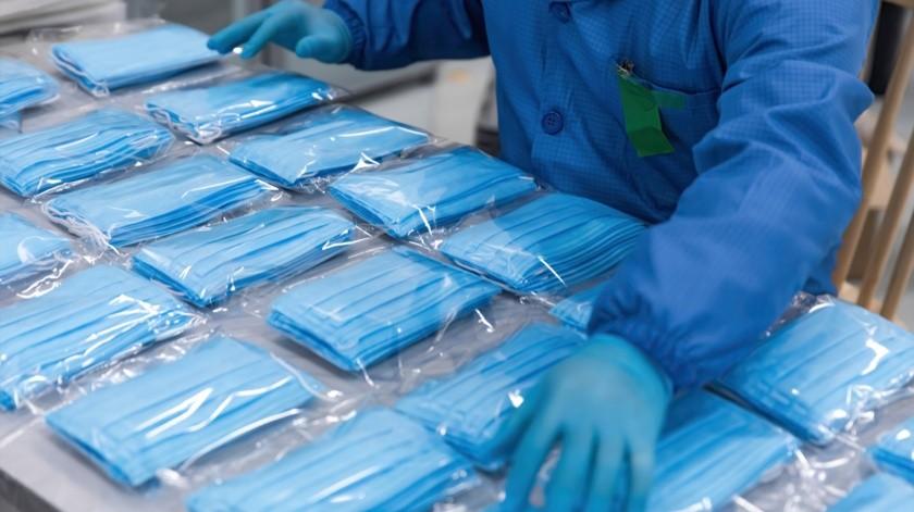 Busca IP frenar desabasto de equipo médico en Tijuana.(Tomada de la red)