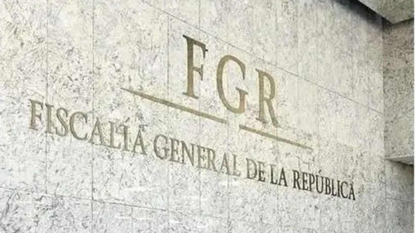 Funcionario de la FGR es despedido tras solicitar medidas contra Covid-19(GH)
