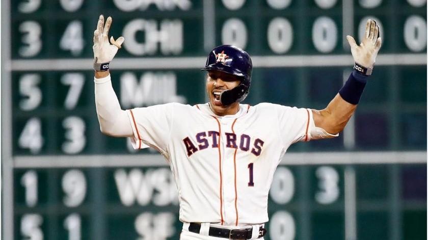 Carlos Correa contribuye con medio millón de dólares a hospitales de Houston(Instagram @teamcjcorrea)