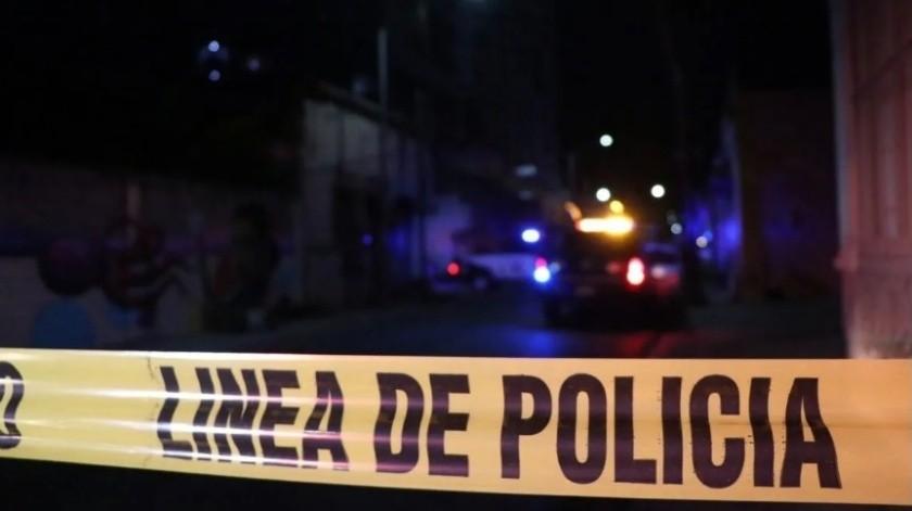 Ataque armado deja 3 policías muertos en Zacatecas(GH)
