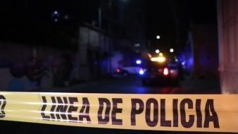 Ataque armado deja 3 policías muertos en Zacatecas