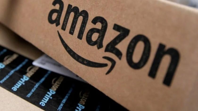 Amazon limitará envíos en México por el coronavirus