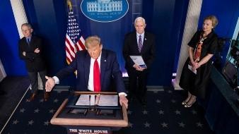 En su conferencia de prensa, en Palacio Nacional, el titular del Ejecutivo dijo que esa medida es muy importante.
