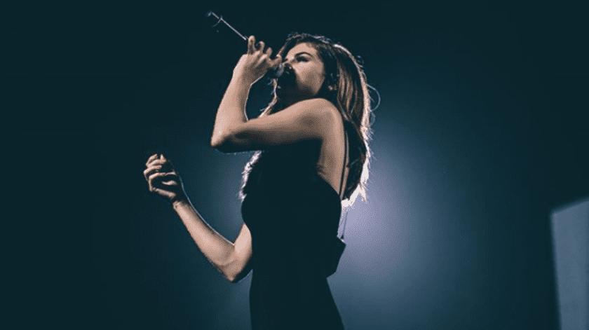 Selena Gomez tiene 27 años actualmente.(Instagram/Selena Gomez)