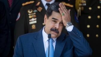 Maduro pide a líderes mandatarios del mundo apoyo ante la