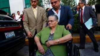 Nada me haría más feliz que verlo en una cárcel de México: Mamá de 'El Chapo' a AMLO