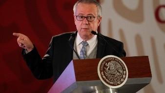 Gobierno de M�xico anuncia paquete de 5.555 millones de d�lares para Pemex