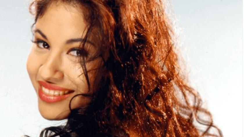 Selena Quintanilla fue asesinada a los 23 años.(Instagram)