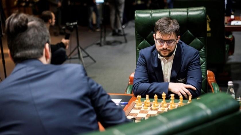 Chess24.com ha triplicado la afluencia de nuevos miembros desde que empezaron a aplicarse las políticas de confinamiento en casi todo el mundo.(EFE)