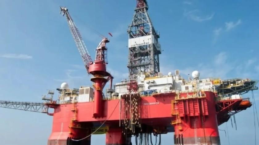 Cae precio de petróleo mexicano y se vende en 10.37 dólares(GH)