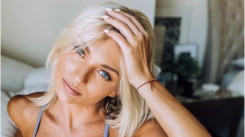 Irina exhortó a sus fans a hacer ejerciciodurante la cuarentena.(Instagram: irinabaeva)
