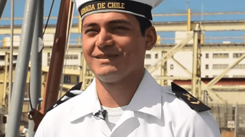 Siete marinos de la Armada chilena dan positivo por COVID-19 en Australia(Youtube Armada de Chile / Ilustrativa)