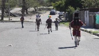 Peligra tradición Yaqui; piden cerrar ramadas