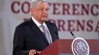 López Obrador pide a empresarios mantener salarios de sus trabajadores