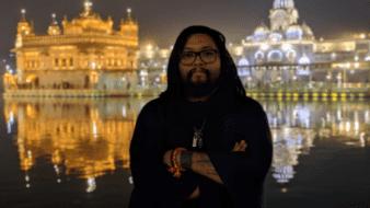 Pide hermosillense que estudia en Nueva Delhi el apoyo para regresar
