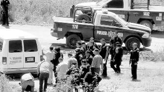 Matan a hombre en Nogales