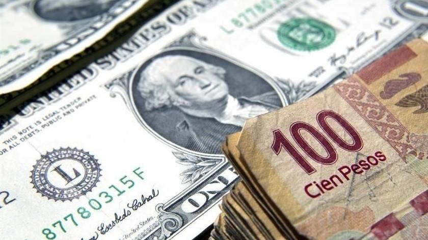 Abre dólar estable; se cotiza en 24.67 pesos mexicanos