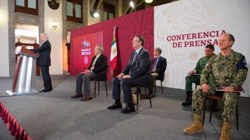 Andrés Manuel López Obrador(Gobiernon de México)