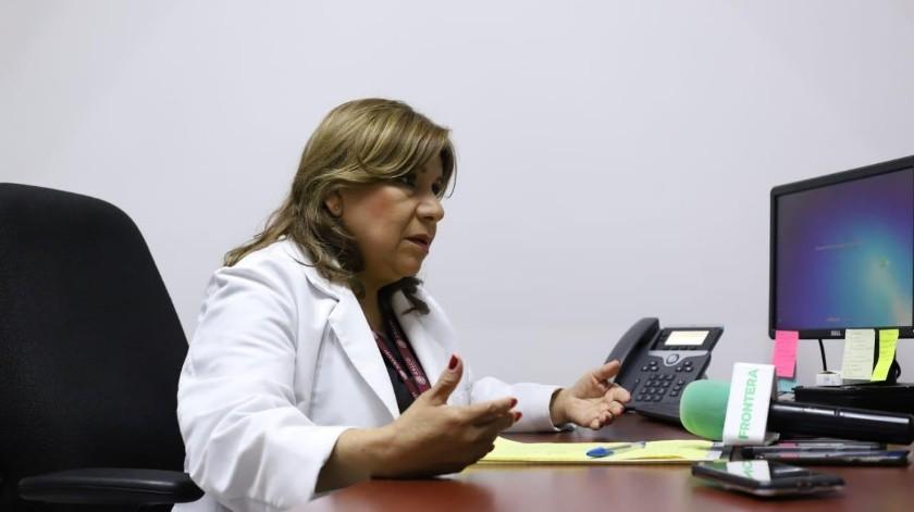 Jurisdicción de Salud, lista para hacer frente al Covid-19.(Cortesía)